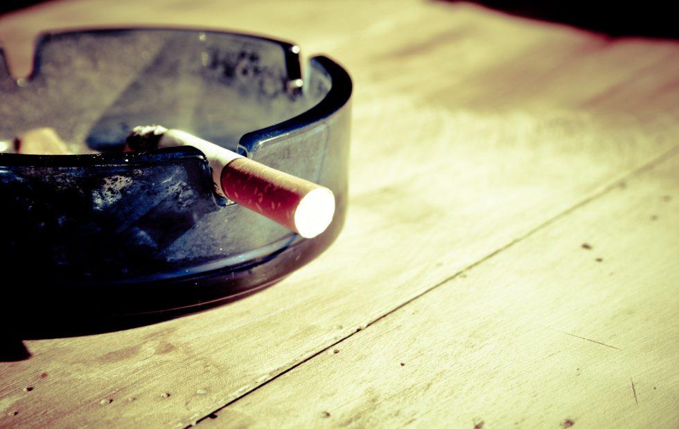 Проведено новое сравнительное исследование между табаком и вейпингом