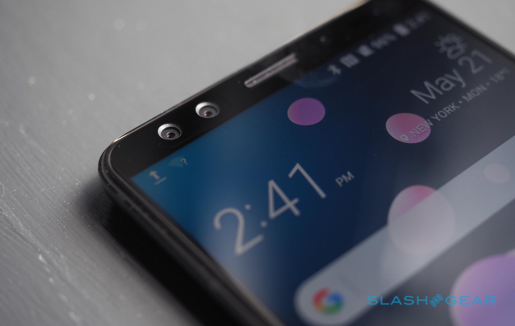 Google Pixel 3 с вырезом в экране показали на новом рендере