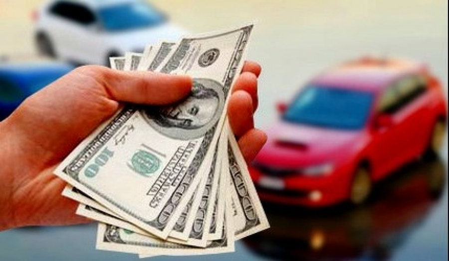 Взять потребительский кредит под залог автомобиля залог сбербанка продажа авто