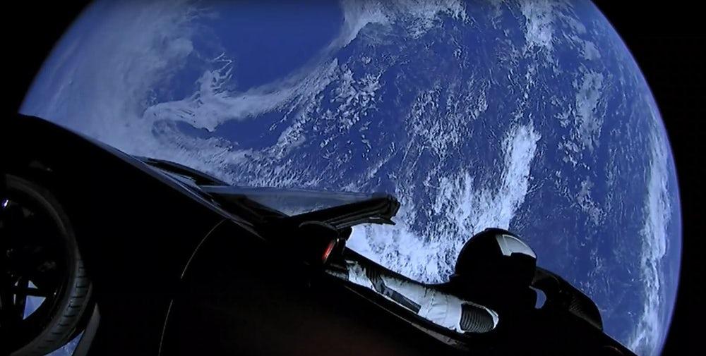 Новый Tesla Roadster будет иметь специальный режим управления: Илон Маск раскрыл детали