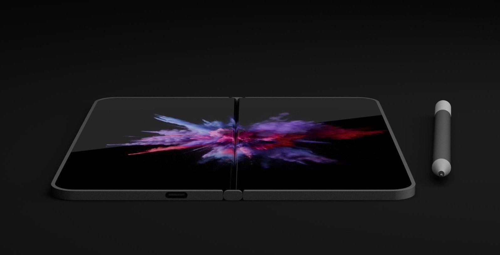 Microsoft раскрыла главные детали таинственного Surface Phone