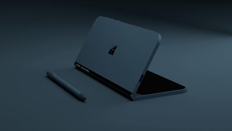 Surface Phone отMicrosoft поступит в реализацию в 2019