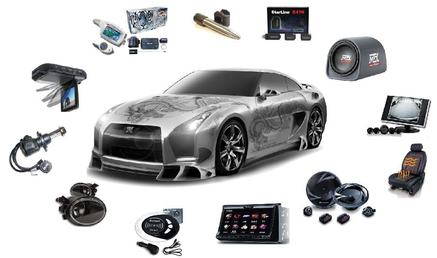 cef777a6c379 Аксессуары для автомобиля — какие выбирать
