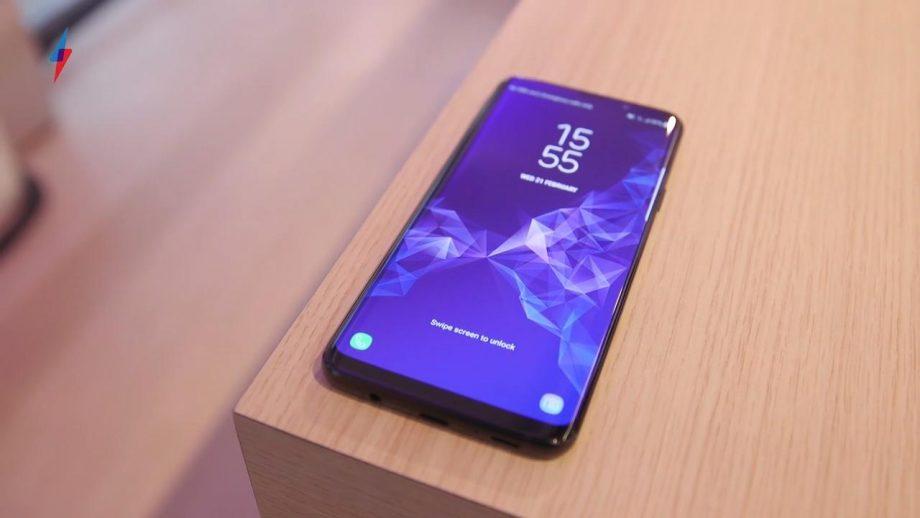 Смартфон Samsung с суперкамерой пришел в Россию. Цена
