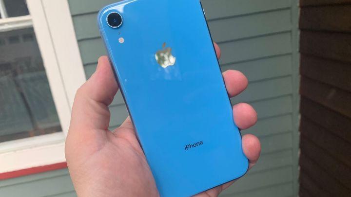В Apple заявили, что iPhone XR – это бестселлер