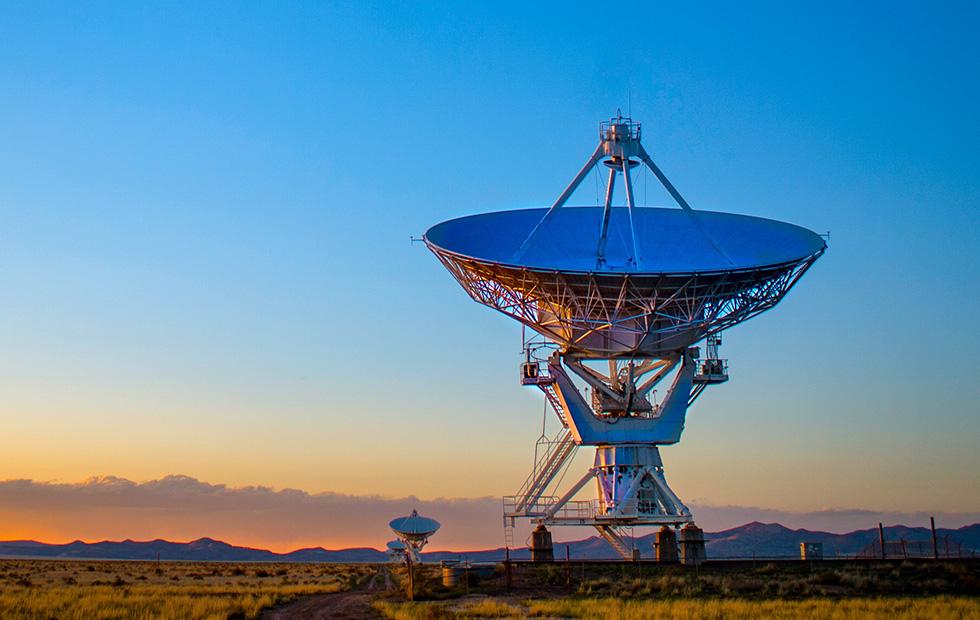 Привет из далекого космоса: астрономы 'поймали' второй повторяющийся радиосигнал