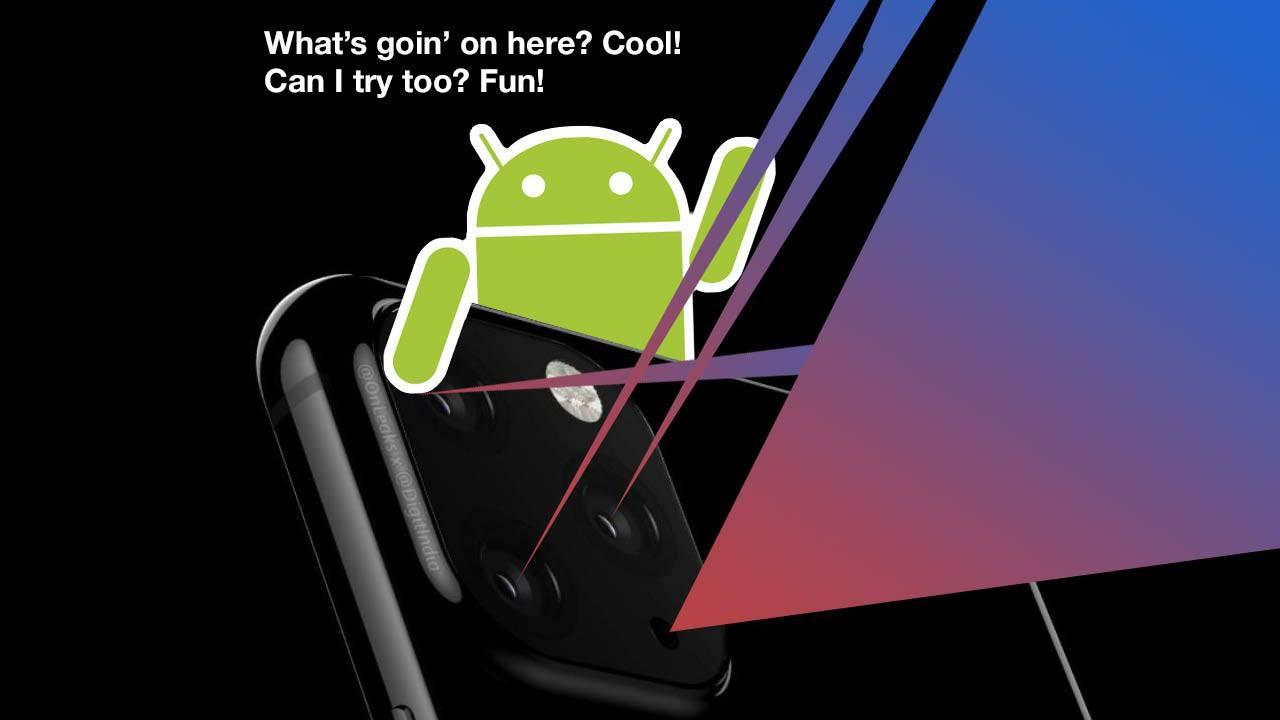 Никогда такого не было… Пользователи iPhone Xs и Xs Max жалуются на трескающееся защитное стекло основной камеры