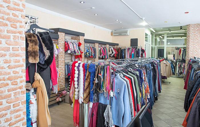 c1ba4a0524b Почему стоит покупать одежду в секонд-хенде