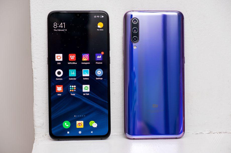 Названа стоимость флагмана Xiaomi Mi9