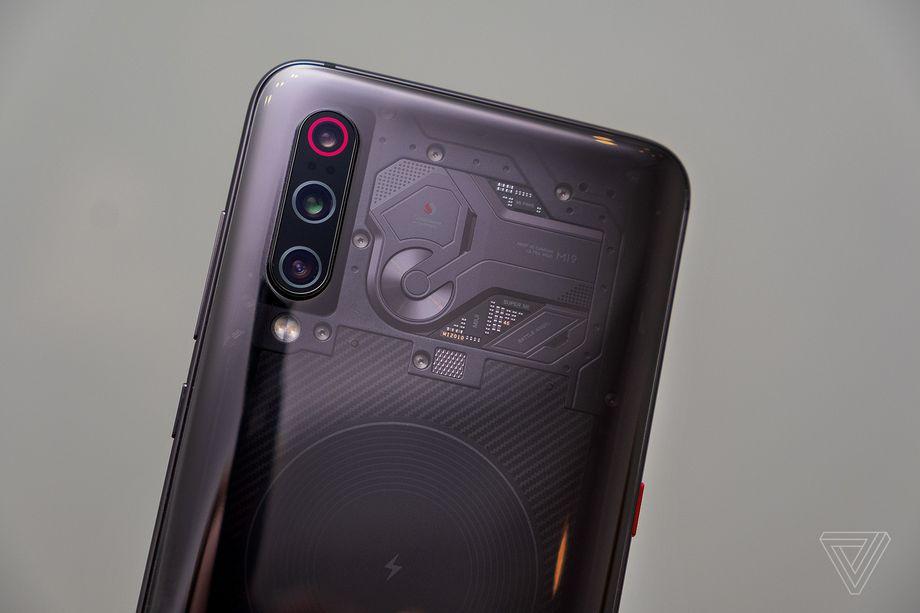Xiaomi MiMIX 3 представлен сновым процессором иподдержкой 5G. Цена