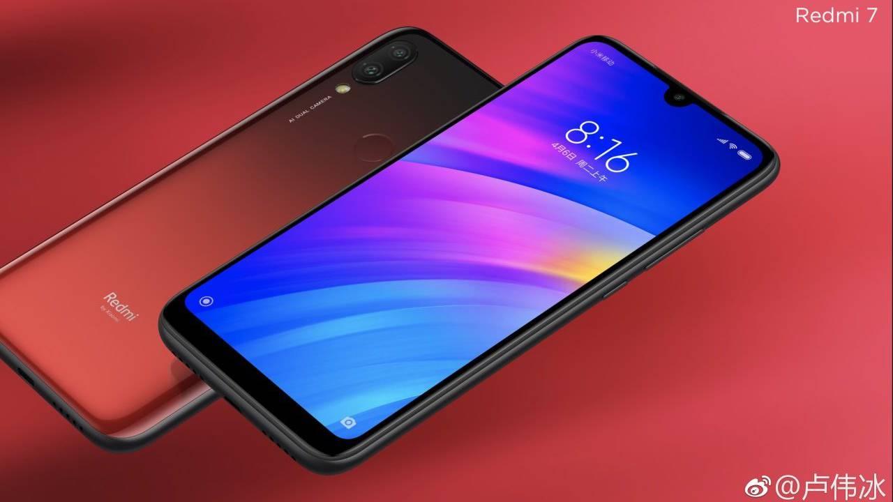 Xiaomi презентовала смартфон Redmi 7: начто способен «бюджетник» за105 долларов