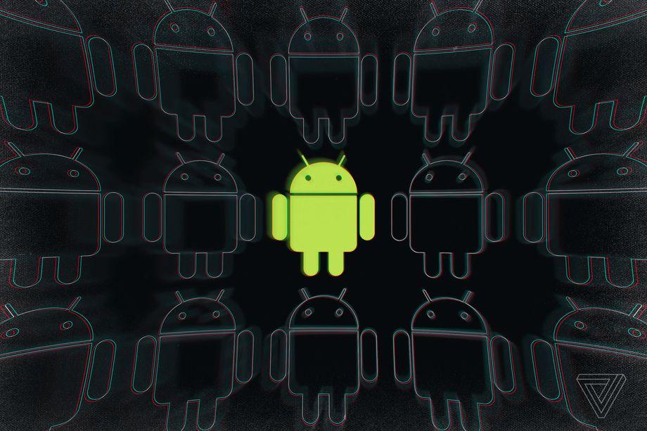 Андроид QBeta доступна для Google Pixel, Pixel 2 иPixel 3