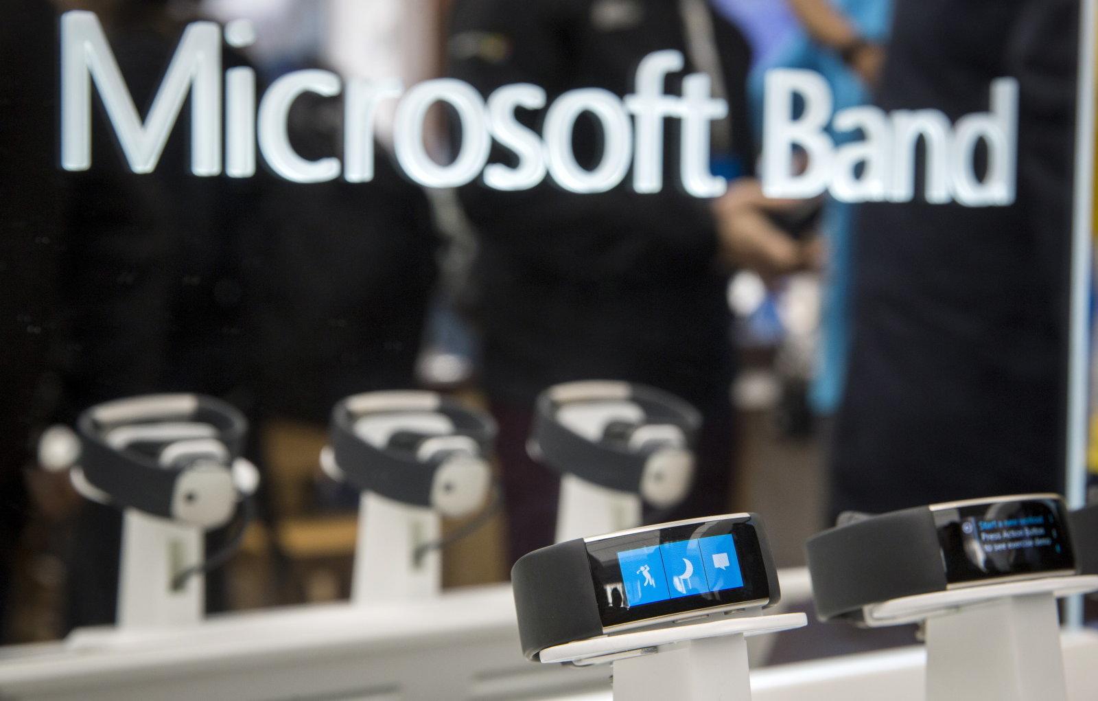 Microsoft закрывает сайт Health Dashboard ипрекращает поддержку браслетов Band