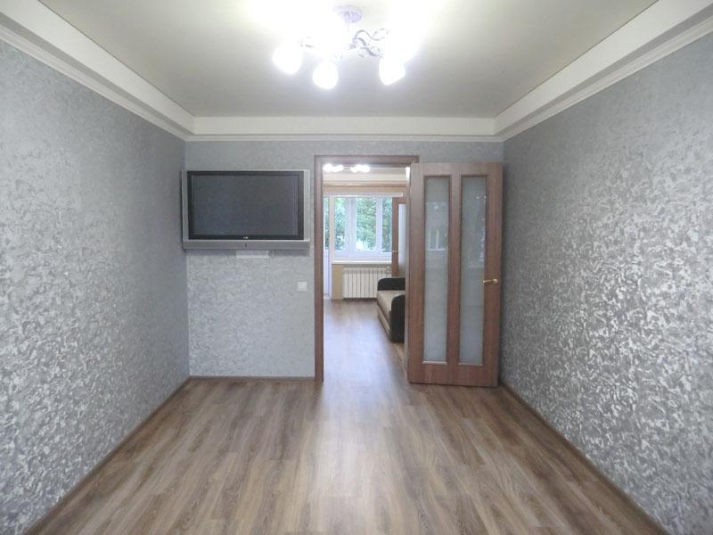 ремонт квартиры под ключ на сайте компании АСК Триан