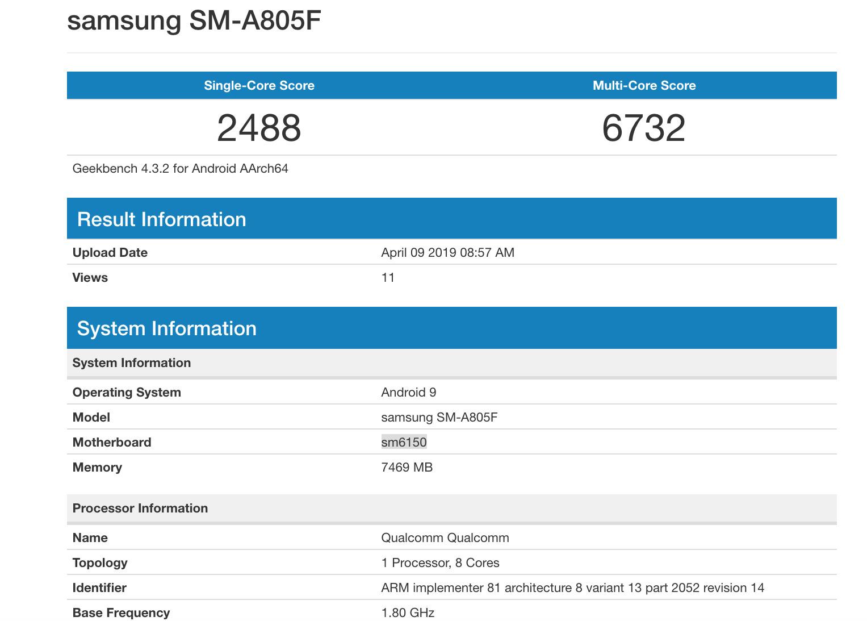 Компания Samsung отказалась от бюджетных смартфонов J-серии