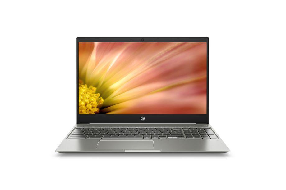 ХромбукHP Chromebook 15 получил процессор Intel Core i5