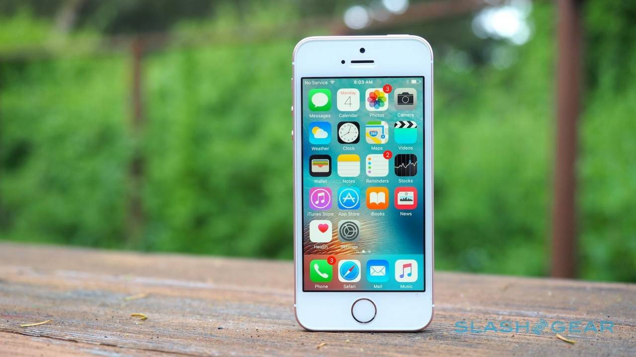 iPhone 6, iPhone SE и iPhone 5s не обновятся до iOS 13, — СМИ