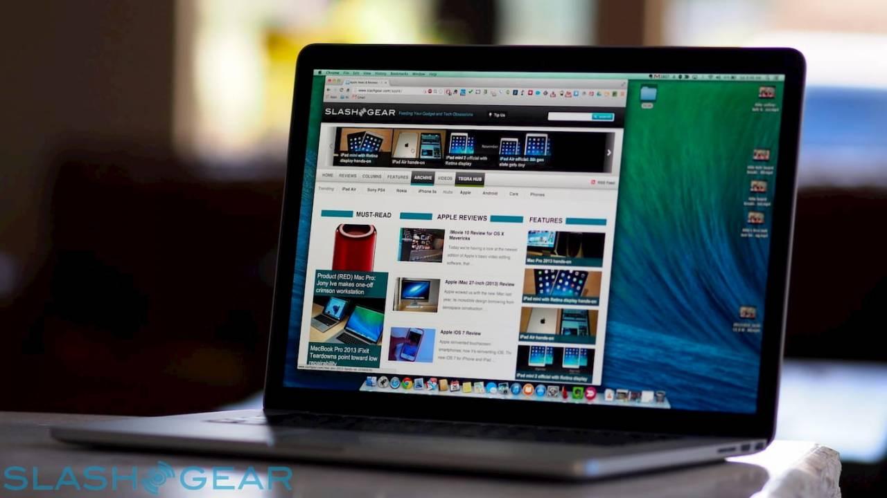 Apple отзывает часть MacBook Pro из-за угрозы возгорания