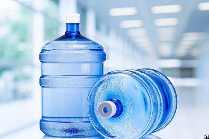 Как выбрать службу доставки воды?