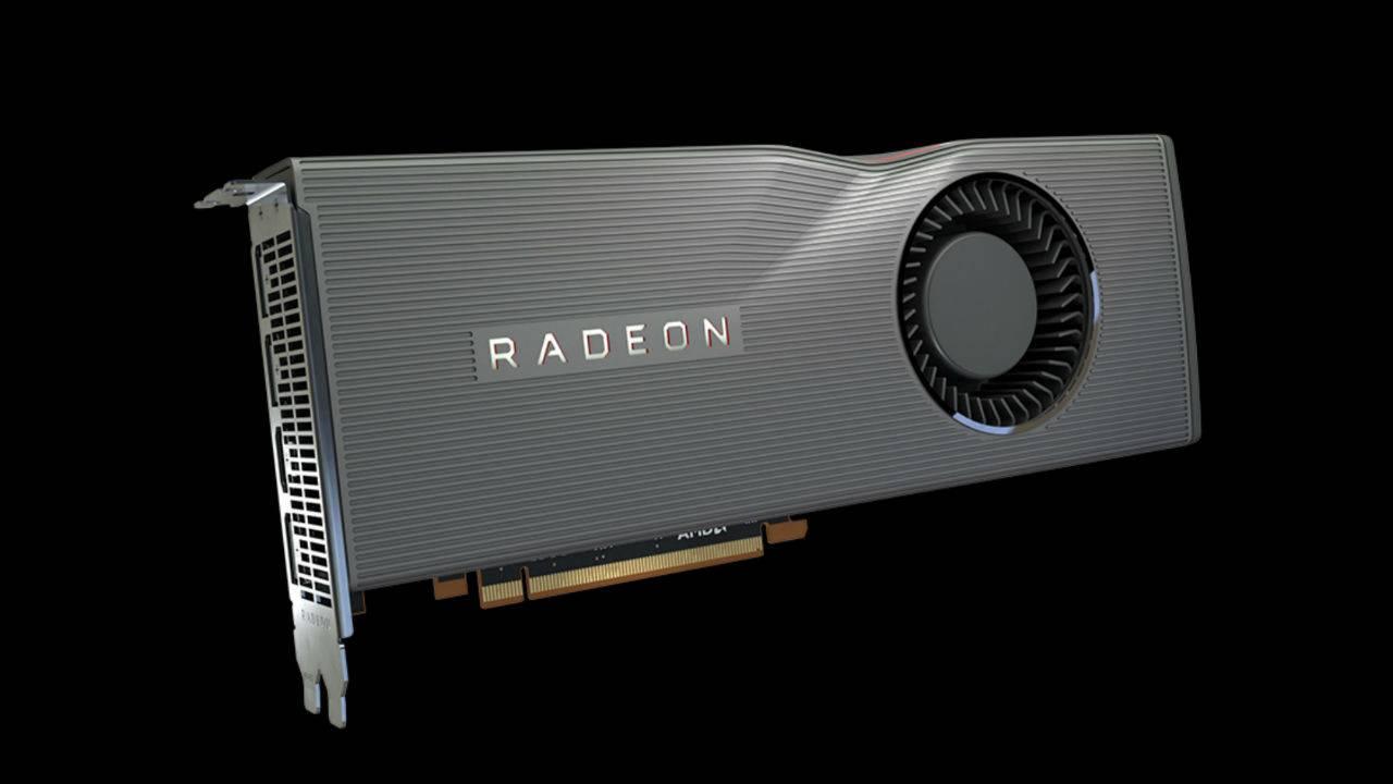 AMD снижает цены на Radeon RX 5700