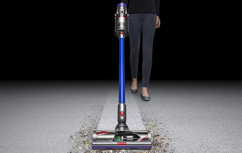 Dyson зарегистрировать гарантию пылесосы дайсон беспроводные видео обзор