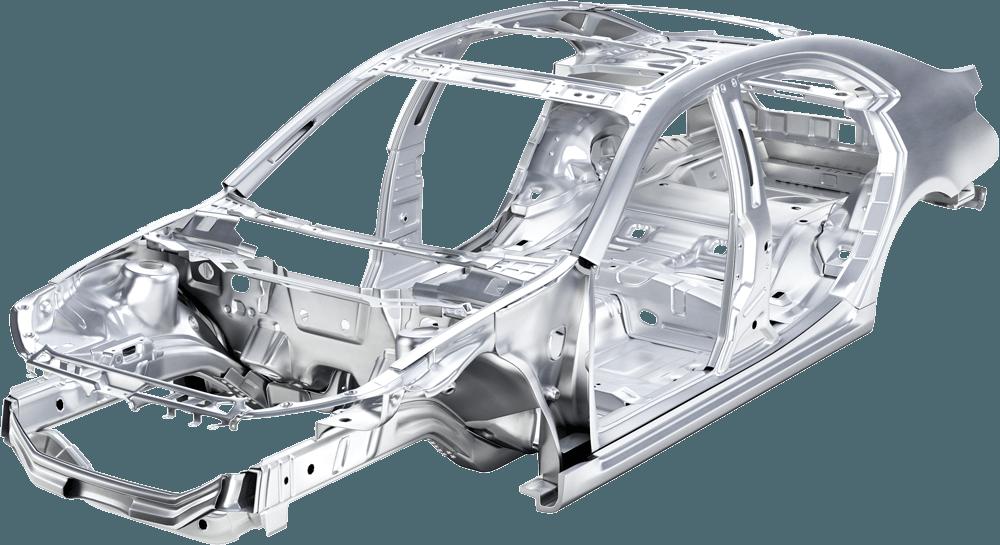Виды защиты кузова автомобиля