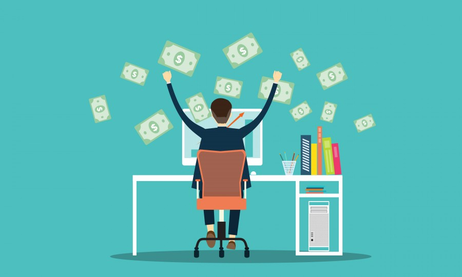 Успех бизнеса – в успехе веб-сайт