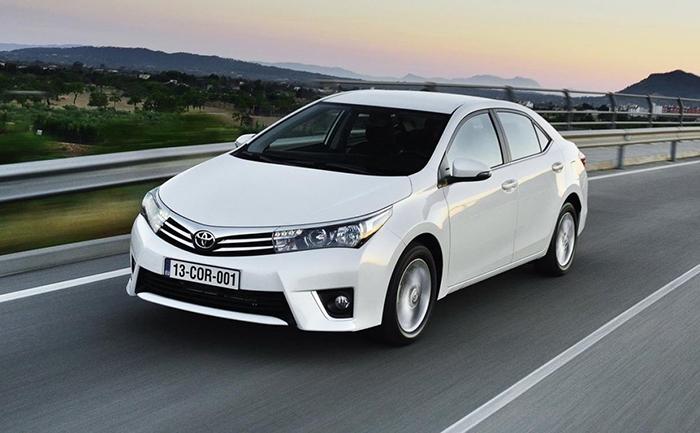 Основные преимущества автомобилей марки Toyota