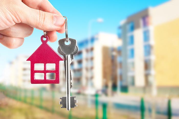 Основные преимущества аренды квартиры