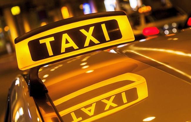 Русское такси в Ницце – быстро, безопасно, недорого
