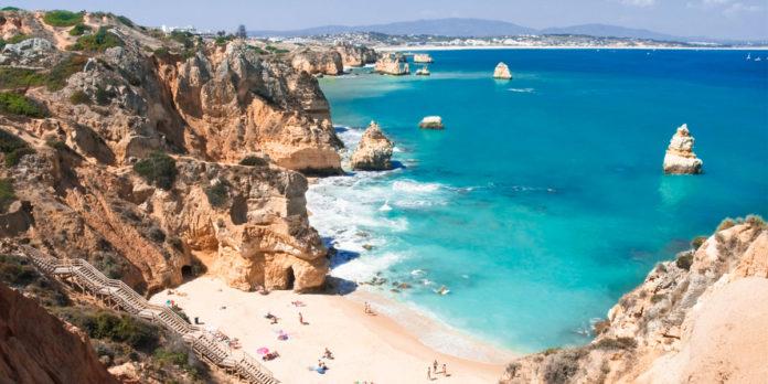 Португальские пляжи