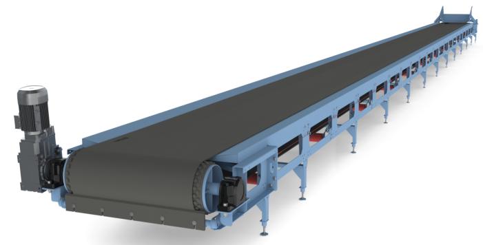 Лента от транспортера выбор муфты ленточного конвейера