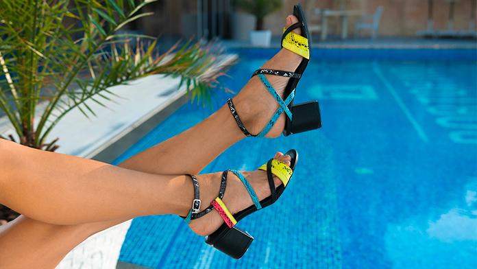 обувь босоножки, женские босоножки, босоножки спортивные, босоножки с ремешками, спортивные босоножки