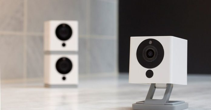 Wyze возвращает своим камерам функцию Person Detection