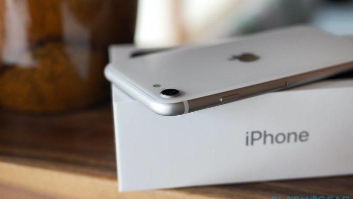 iPhone SE 2020 спас Apple от сильного падения уровня продаж