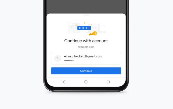 Браузер Chrome на Android получит обновление по автозаполнению данных