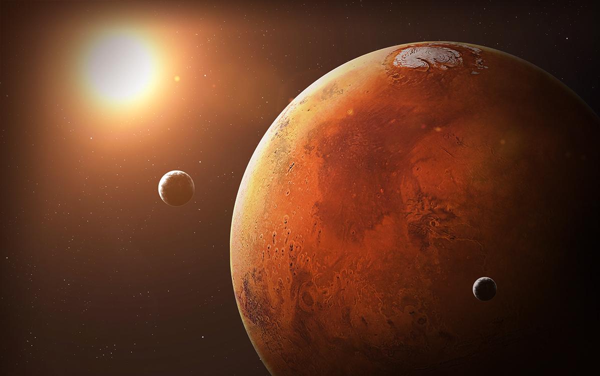 Созданный вОАЭ «Зонд надежды» отправился кМарсу