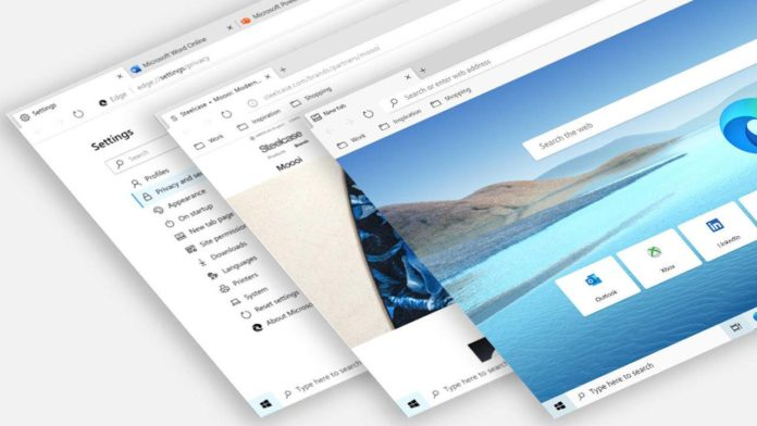 Microsoft улучшает свой браузер Edge в плане работы с уведомлениями