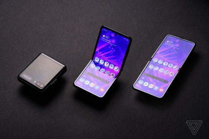Финансовое состояние Samsung улучшилось несмотря на пандемию