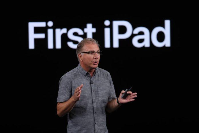 Впервые за десятилетие в Apple сменяется руководитель отдела маркетинга