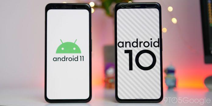 Android 11 Beta 3 удивила новой функцией Exposure Notification
