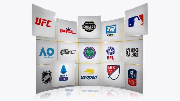 Стриминговый спортивный сервис ESPN+ становится дороже