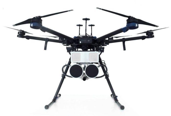 В США начнут разрабатывать новые системы по противодействию дронам