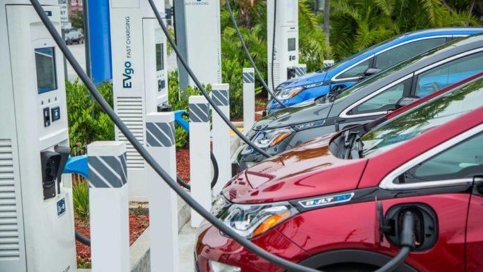 GM и EVgo планируют развитие EV-инфраструктуры в США