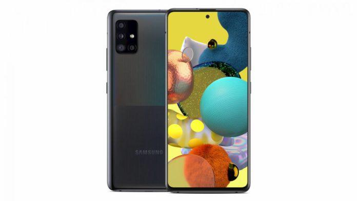 Galaxy A51 предложит возвращение к «хорошим бюджетникам» от Samsung