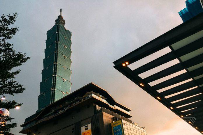 Тайвань блокирует два крупных Китайских сервиса