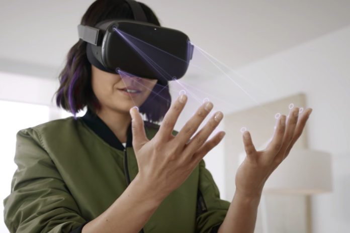 Для использования VR- шлемов Oculus нужно будет входить в свой аккаунт Facebook