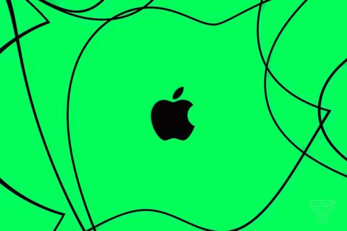 Apple собирается сделать из iPhone полноценные платёжные терминалы