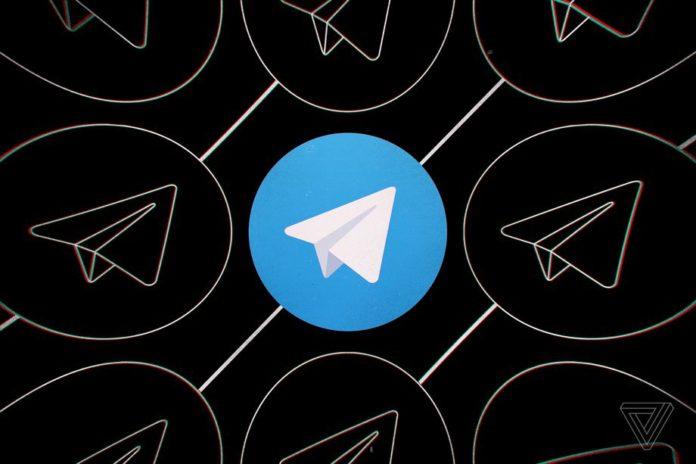 В Telegram появились видеосообщения