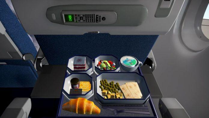 Симулятор стрессового перелета Airplane Mode обещает стать уникальным опытом